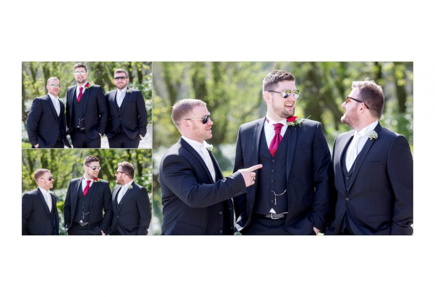 Oulton Hall Wedding Album - Leeds Wedding photographer | Wakefield ...