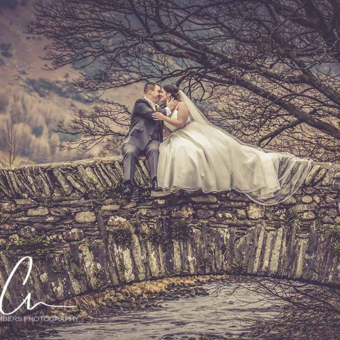 Louise and David's wedding photography | Langdale Hotel and Brimstone | Lake District Wedding Photographer