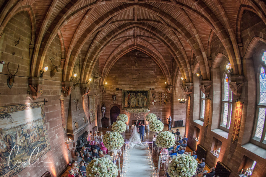 Peckforton Castle Wedding Photography in Cheshire, Tarporley Wedding Photography, Cheshire Wedding Photographer