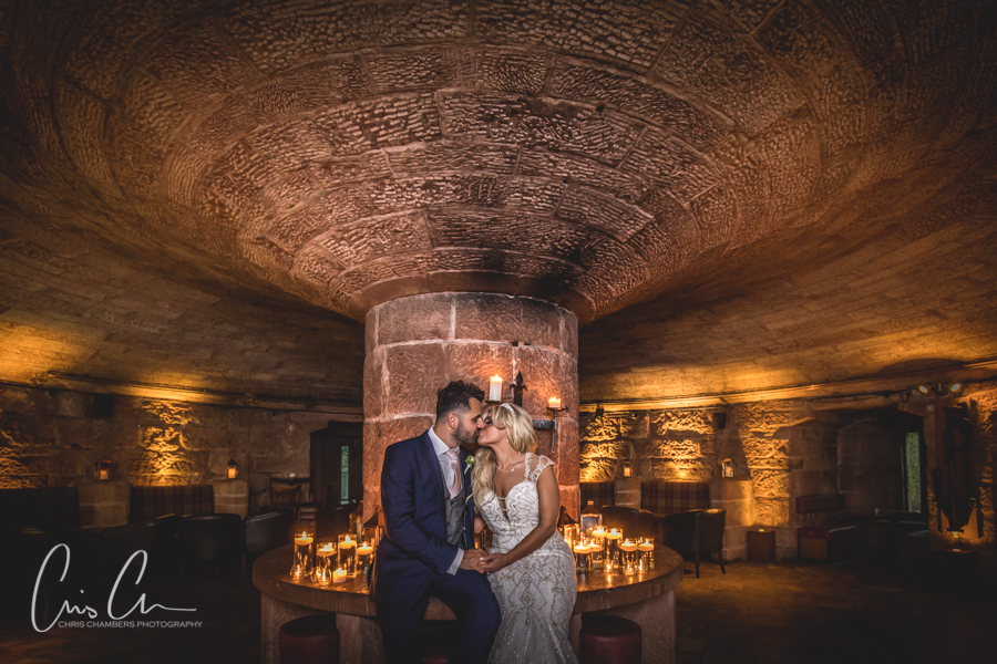 Tarporley Wedding Photography, Peckforton Castle Photographer, Chris Chambers Photography, Cheshire Wedding