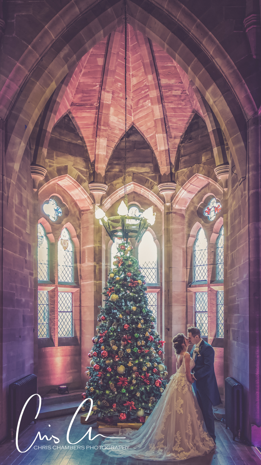 Peckforton Castle wedding photography, Cheshsire wedding venue Peckforton Castle