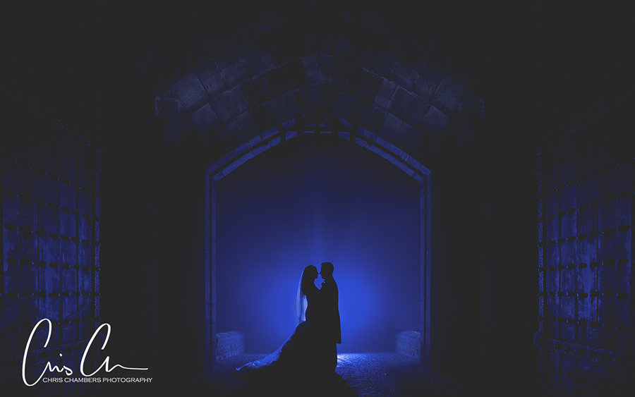 Wedding photographer Peckforton Castle. Cheshire wedding photographer