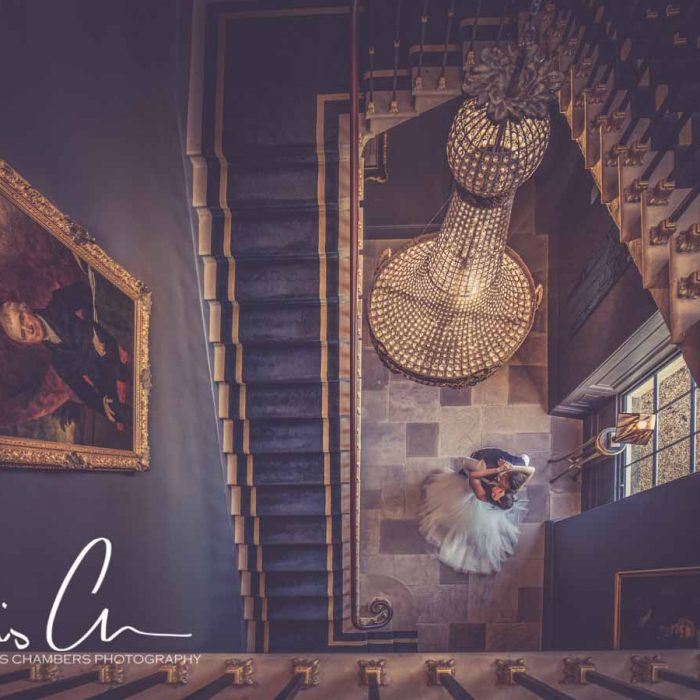 Stubton Hall Wedding Photographer | Gemma and Nick's wedding at Stubton Hall | Chris Chambers Photography