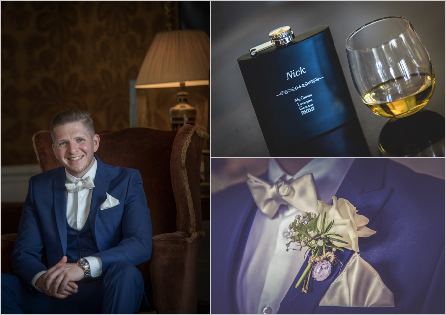 Stubton Hall wedding photographer - Lincolnshire weddings - chris chambers