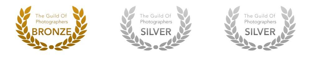 West yorkshire award winning photographer, Gold, Silver, Bronze awards