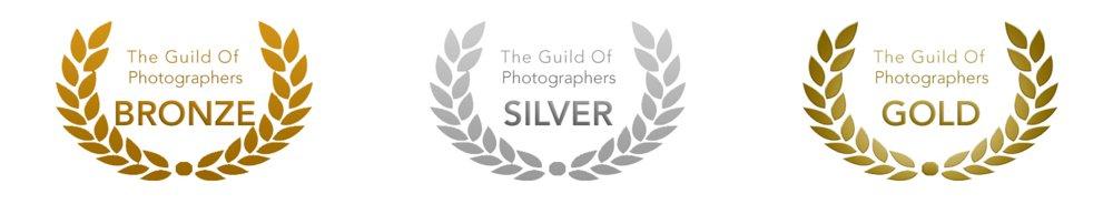 Award winning photographs, Gold award photography, Guild of photographers