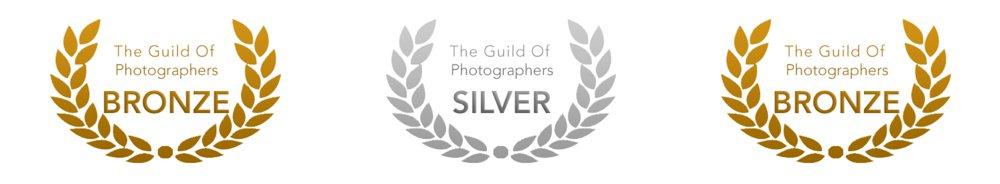 Award winning photographs, Silver award photography, Guild of photographers