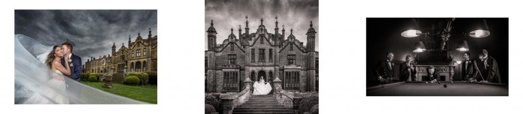 North Yorkshire wedding photography awards