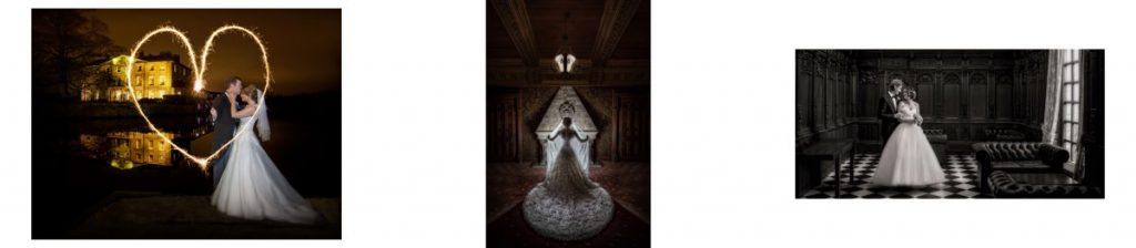 Yorkshire award winning wedding photography