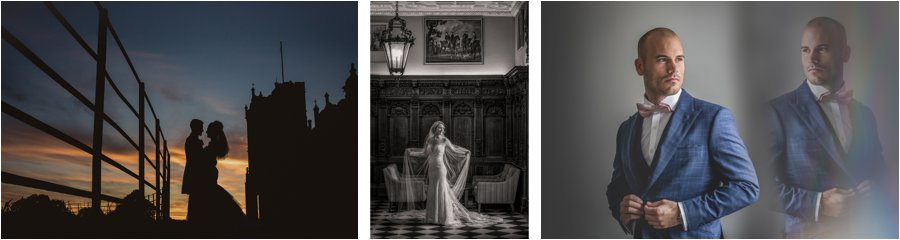 West Yorkshire wedding photography awards