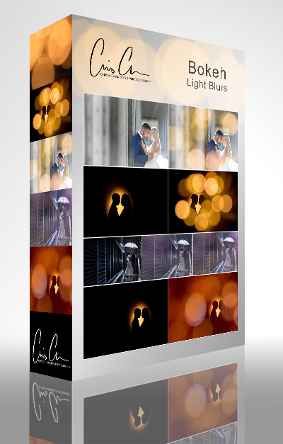 Bokeh Light Blur photoshop overlays PSD adobe Photoshop