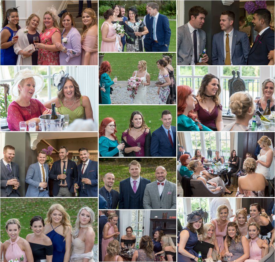 Award winning leeds wedding photographer, Wedding Photography at Woodlands Hotel, Leeds wedding Photographer, Yorkshire wedding photography