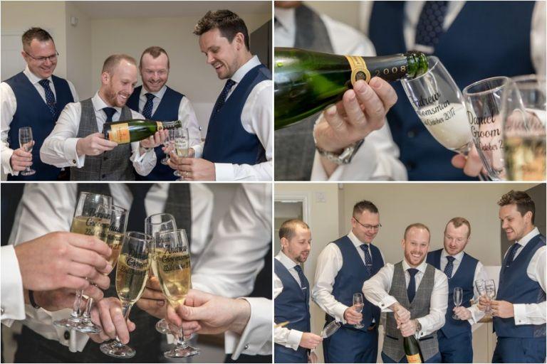 Wedding Photography at Woodlands Hotel, Leeds wedding Photographer, Yorkshire wedding photography