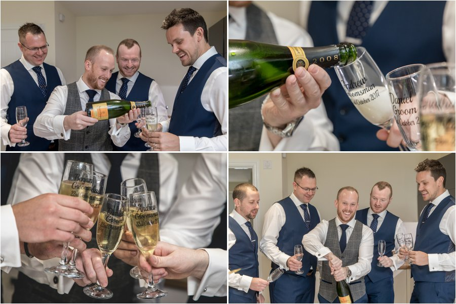 Wedding Photography at Woodlands Hotel, Leeds wedding Photographer, Yorkshire wedding photography