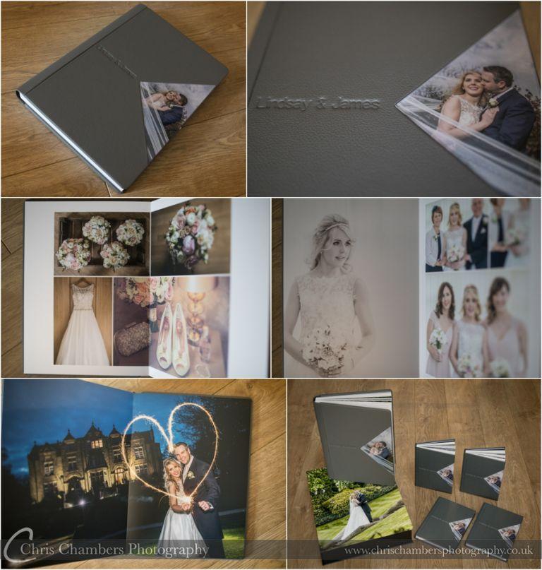 Woodlands Hotel wedding album, Wedding photography in West Yorkshire, Leeds photographer