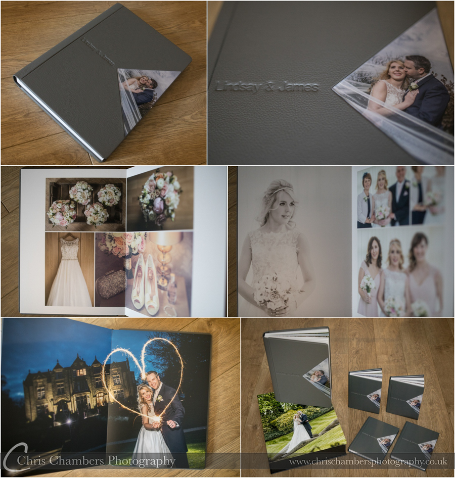Woodlands Hotel wedding album, Wedding photography in West Yorkshire, Leeds photographer