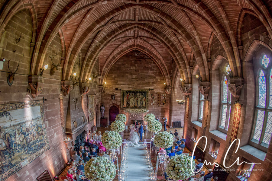 Cheshire wedding photography, Peckforton Castle wedding photographer, Award winning Cheshire photographer
