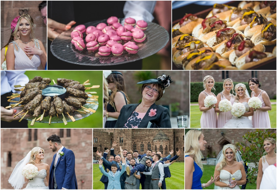 Wedding photographer at Peckforton Castle, wedding photography, Peckforton Castle wedding photos, Wedding Photography at Peckforton Castle, Cheshire photography