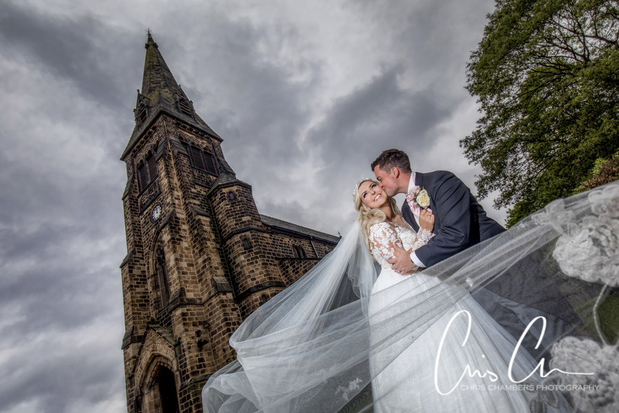 West Yorkshire wedding photographer, Waterton Park Hotel wedding photography, Wakefield photography