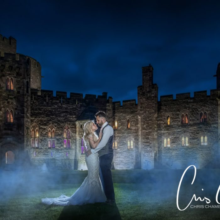 Peckforton Castle Wedding Photographer | Dan and Leanne's Wedding Photos | Peckforton Castle wedding Photography
