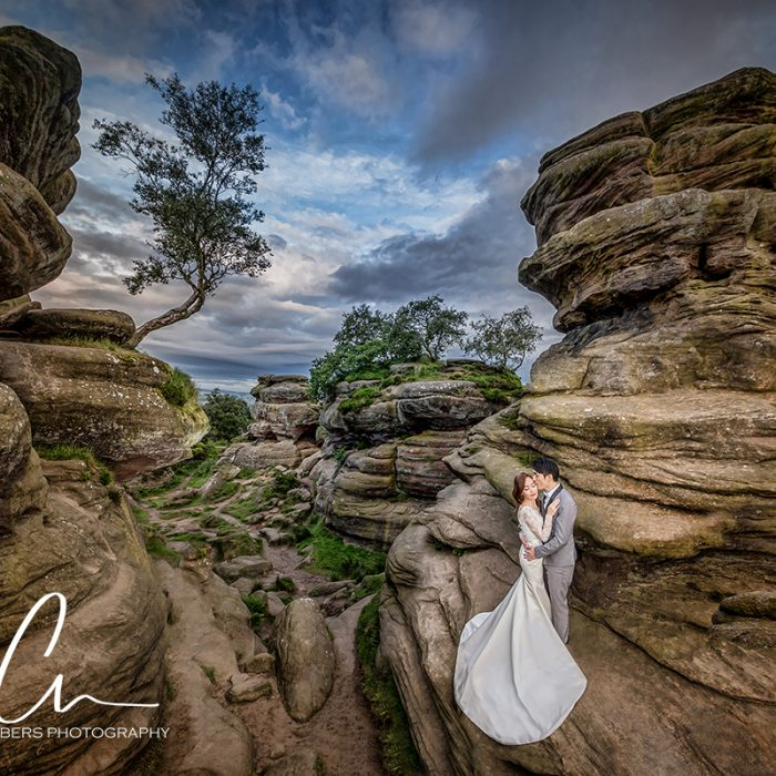Yorkshire pre-wedding shoot | Engagement photography | Preshoot York | Yorkshire wedding photographer