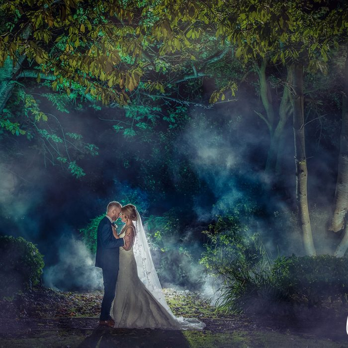 Woodlands Hotel Wedding Photographer | Dan and Joanne's Wedding photographs at Woodlands Hotel Leeds | Leeds wedding photographer