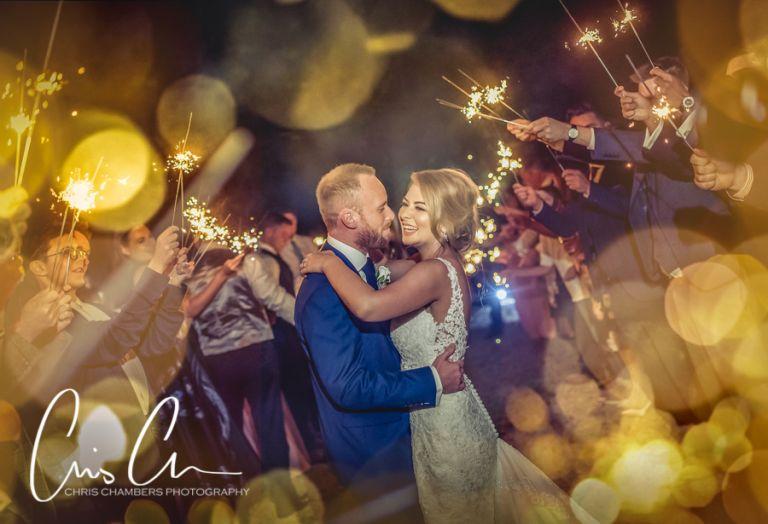 Woodlands Hotel wedding photographer, award winning leeds wedding photo. Chris Chambers
