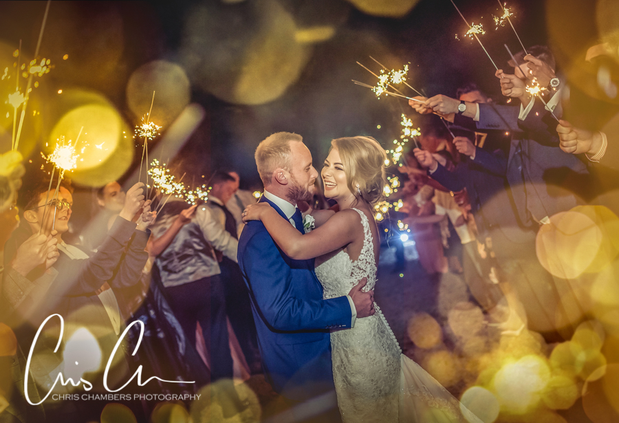 Woodlands Hotel wedding photographer, award winning leeds wedding photo. Chris Chambers