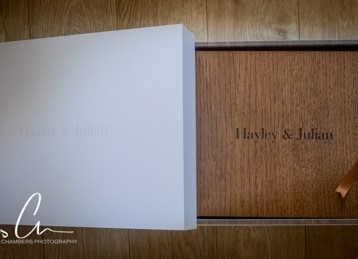 Wedding Photograph Album | Award Winning wedding albums | Eros album | Allerton Castle wedding photography