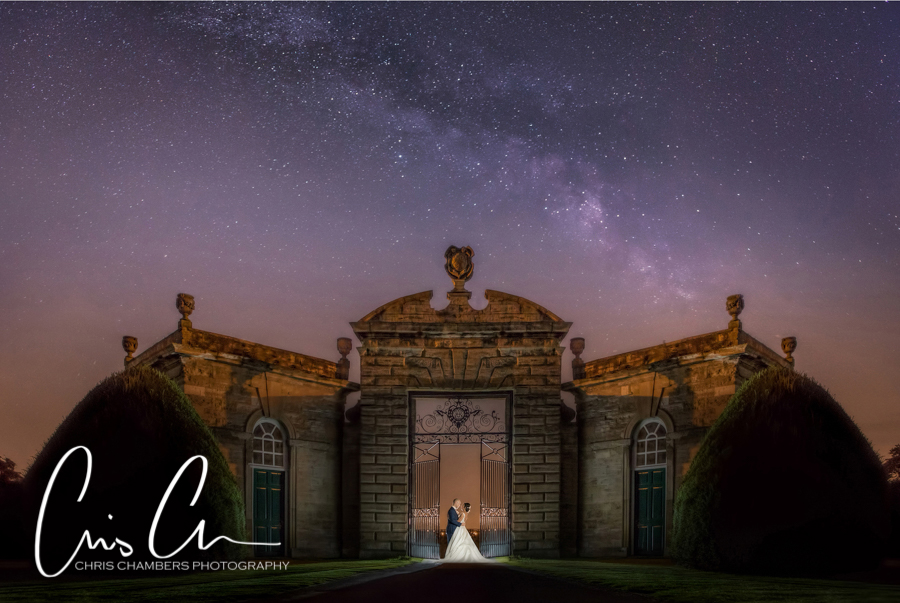 Yorkshire wedding photographer, Award winning photography