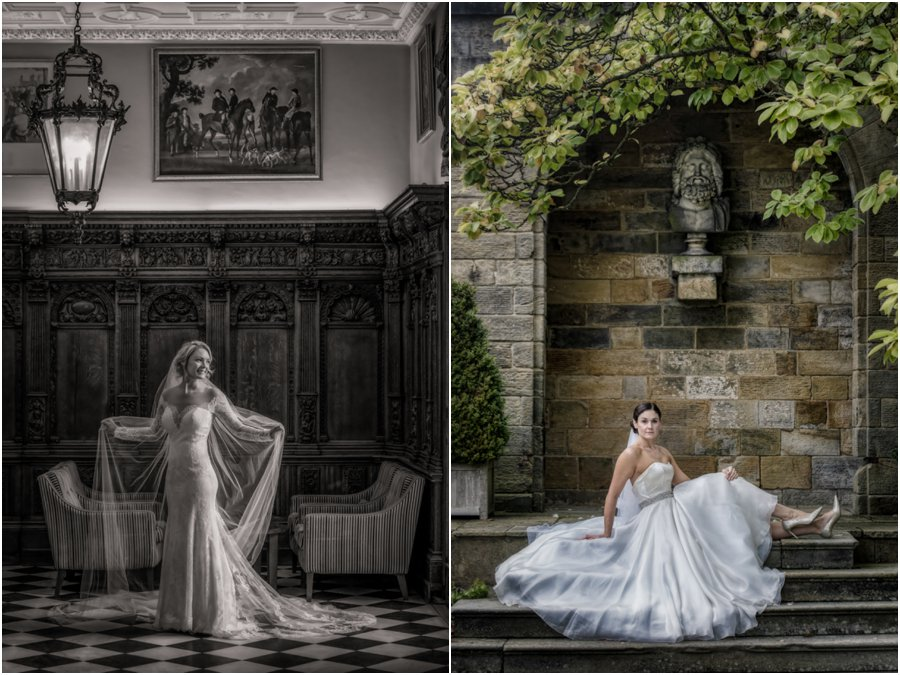 Wedding photography in Yorkshire, Award winning wedding photographer Chris Chambers Photography