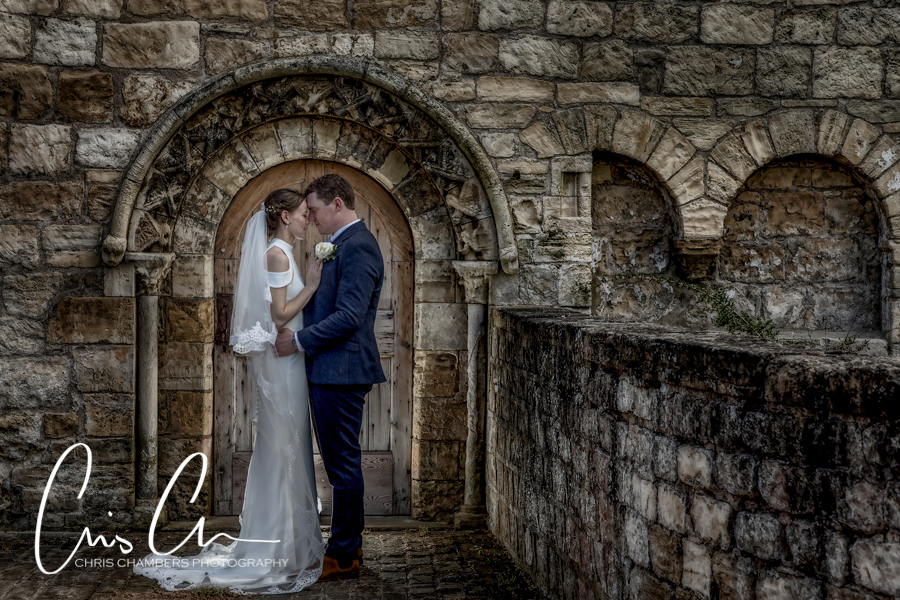 Priory Cottages wedding photography, Award winning Wetherby wedding photographer