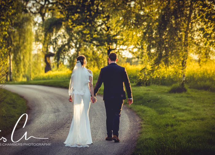 Priory Cottages wedding photographer | James and Emma's Priory Cottages wedding photography | Yorkshire wedding photographer