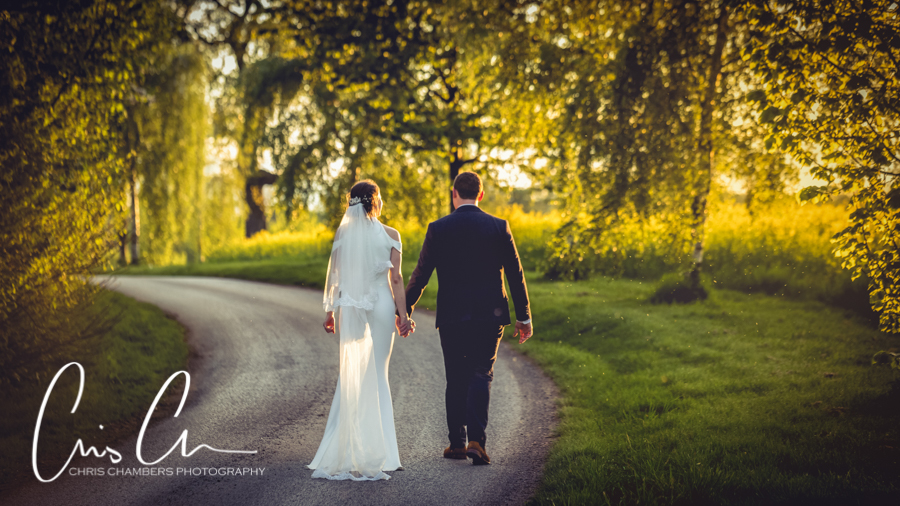 Priory Cottages wedding photography, Wetherby wedding photography at Priory Cottages, Yorkshire wedding photographer,