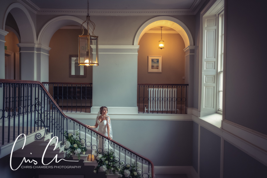 Yorkshire wedding venue Saltmarsh Hall. Goole Wedding photographs