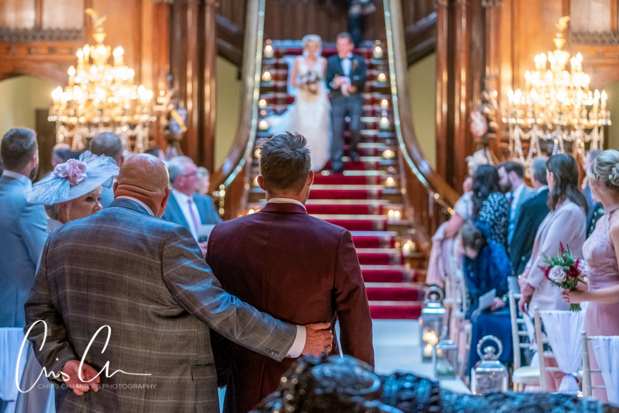 allerton-castle-wedding-ceremony-photograph