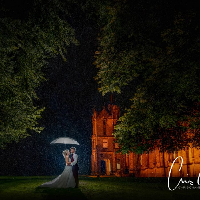 Heather and Cameron's Allerton Castle Wedding | Allerton Castle Wedding Photography | Allerton Castle, North Yorkshire