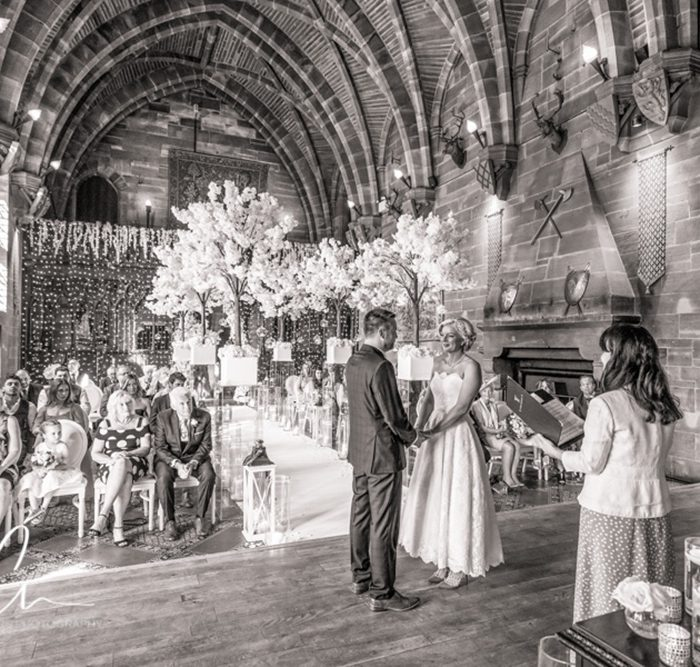 Lucy and James Peckforton Castle Wedding | Peckforton Castle Wedding Photographer | Peckforton Castle weddings