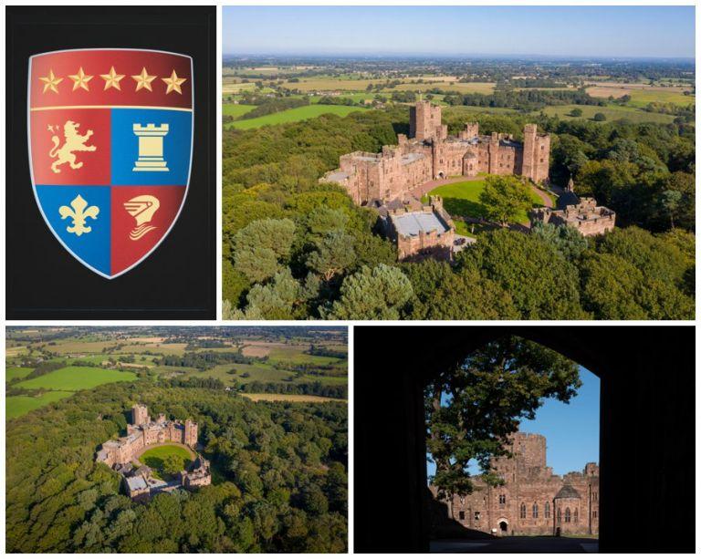 Peckfrton-Castle-wedding-photographs-cheshire-wedding-photography