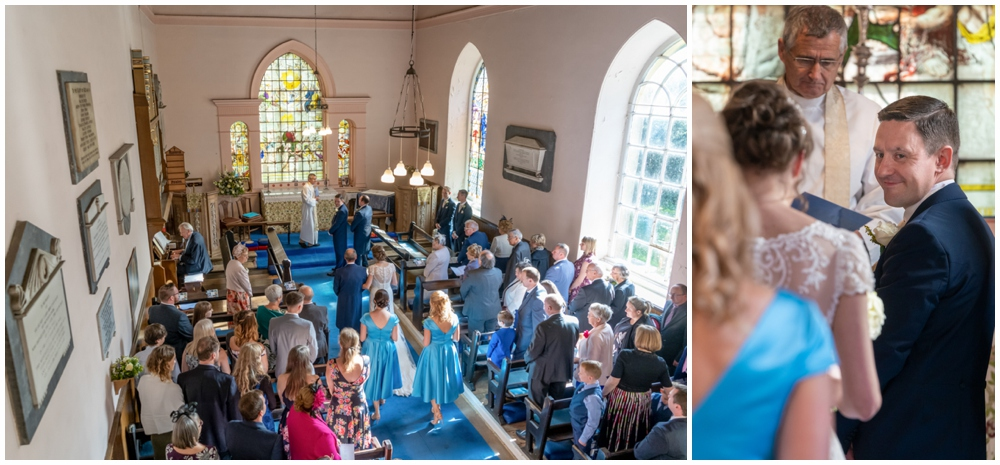 Denton Hall Weddings