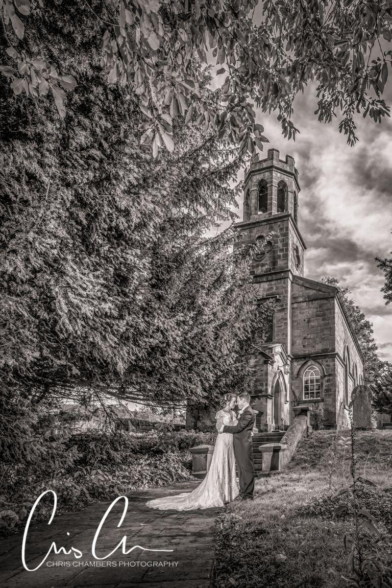 Denton Hall Wedding Photography