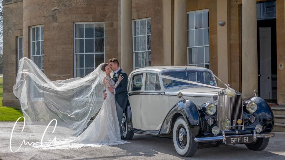 Rudding park Harrogate wedding Photography