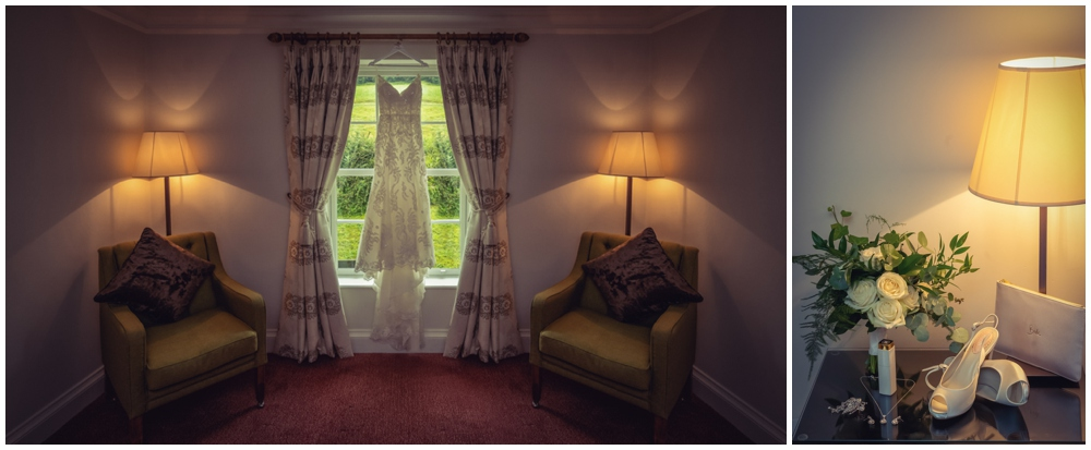 Wentbridge House Wedding Photographer - Wentbridge House Wedding
