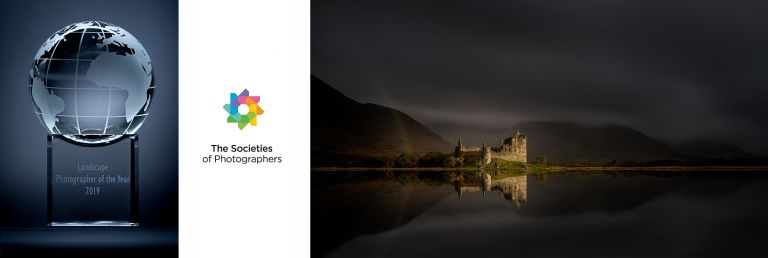 Chris chambers landscape photographer of the year award