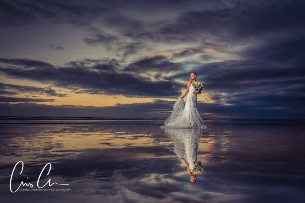 Bridlington Spa Wedding Photography