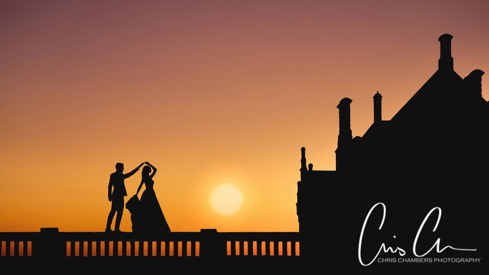 Hodsock Priory Nottinghamshire wedding photography