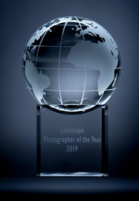 UK Landscape Photographer of the Year.
