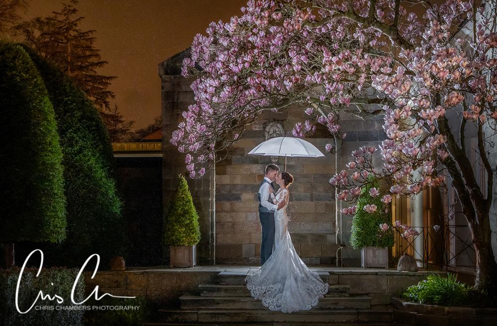 Rudding park wedding photography. Harrogate wedding photographs