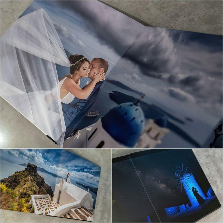 Santorini wedding photography. Travelling photographer Santorini weddings