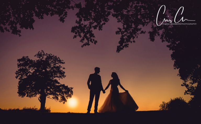 Yorkshire wedding photographer. Award winning wedding photography